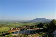 Alonei Beit Keshet Observation Point