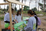 """Only in Israel"" - 73rd Independence Day Happening at the Lavi Field and Forest Education Center"