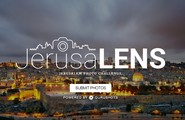 JerusaLENS - Jerusalem Photo Challenge